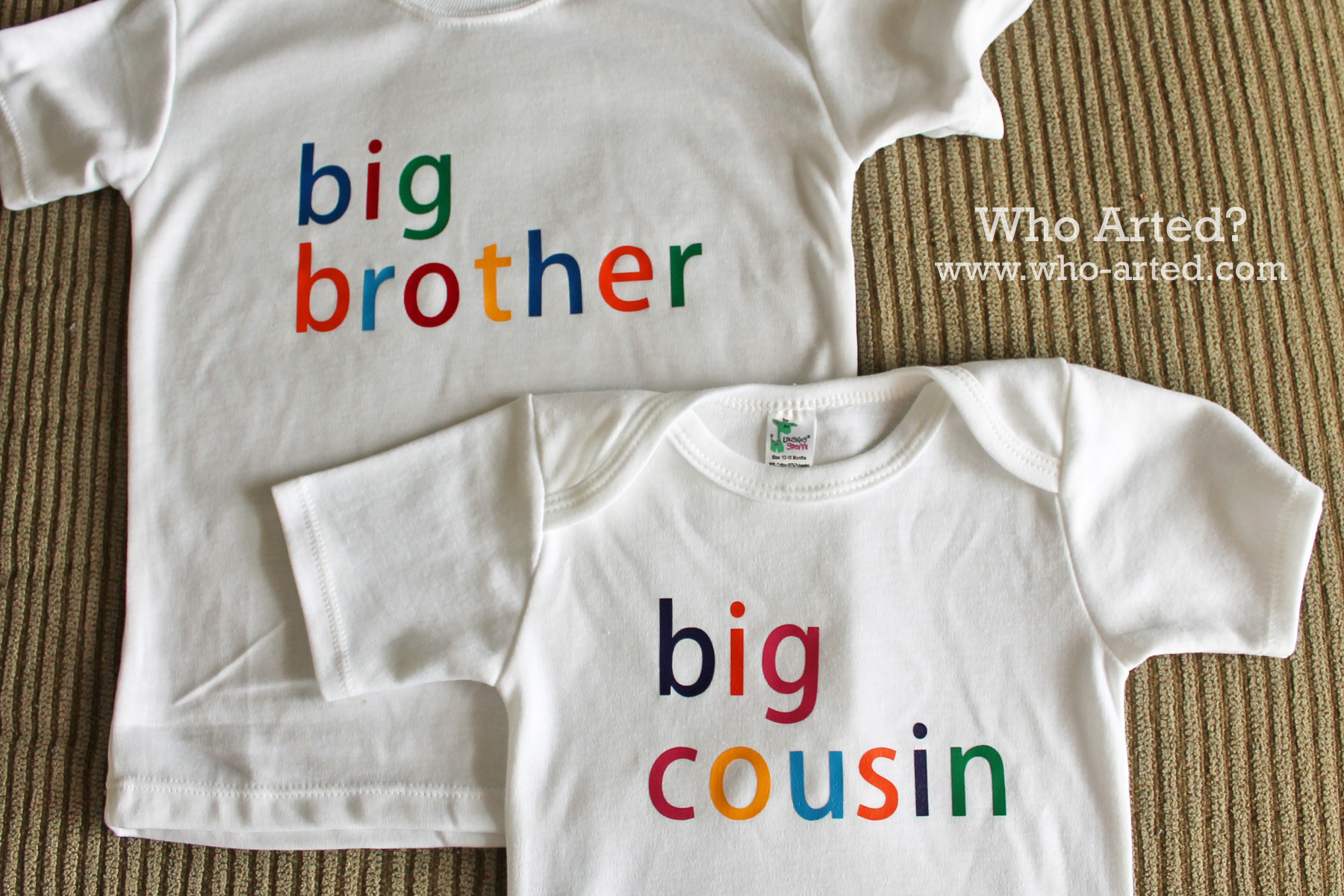 Gift Ideas For Big Sister At Baby Shower Part - 25: Creative Baby Shower Ideas 13