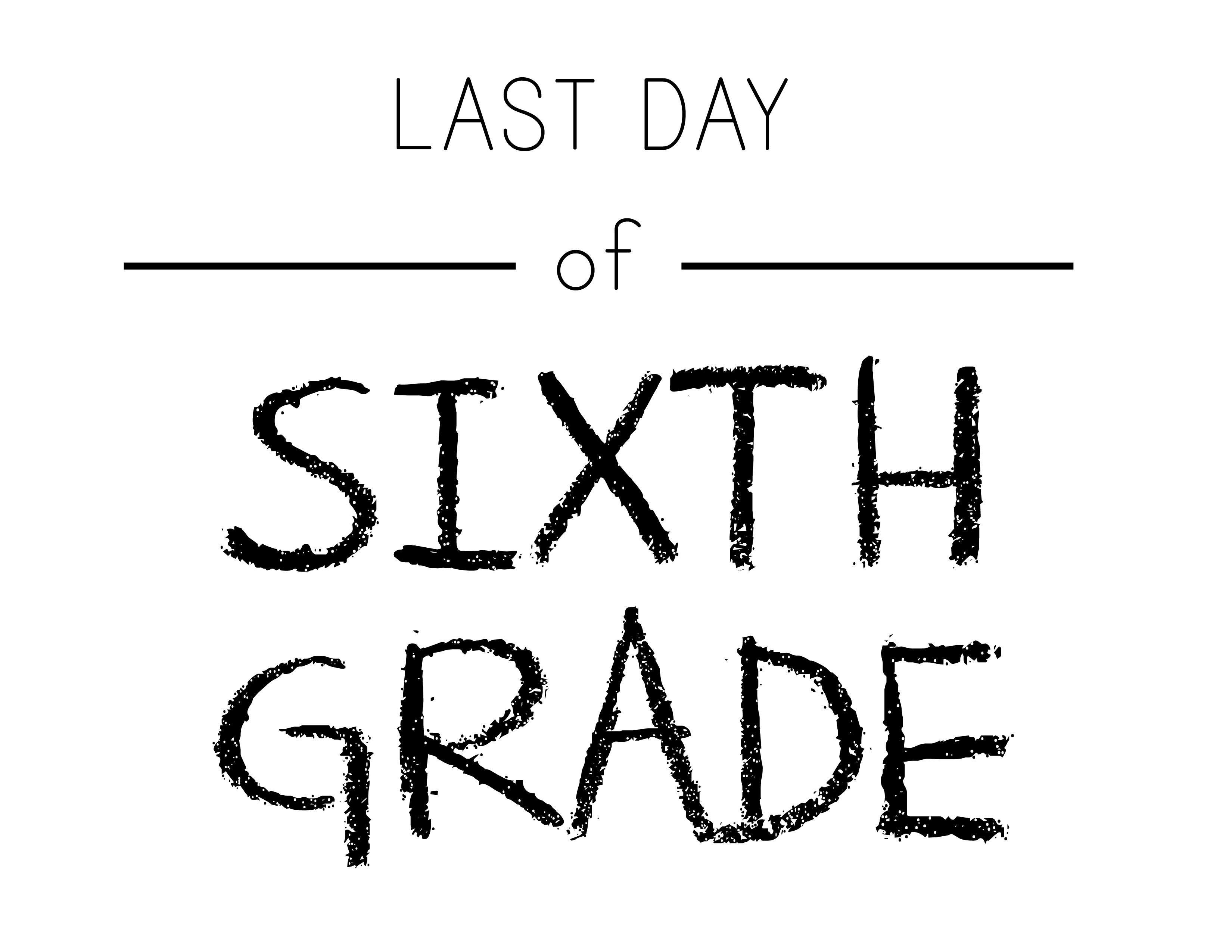 grading sixth grade essays