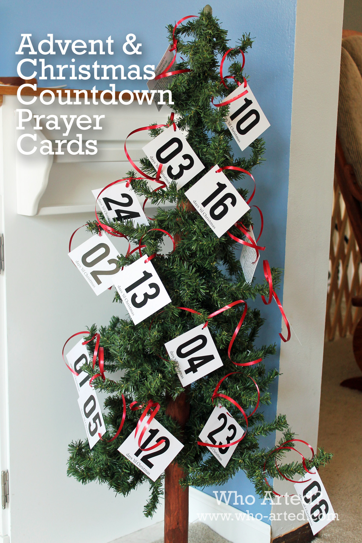 advent countdown prayer cards christmas countdown prayer cards
