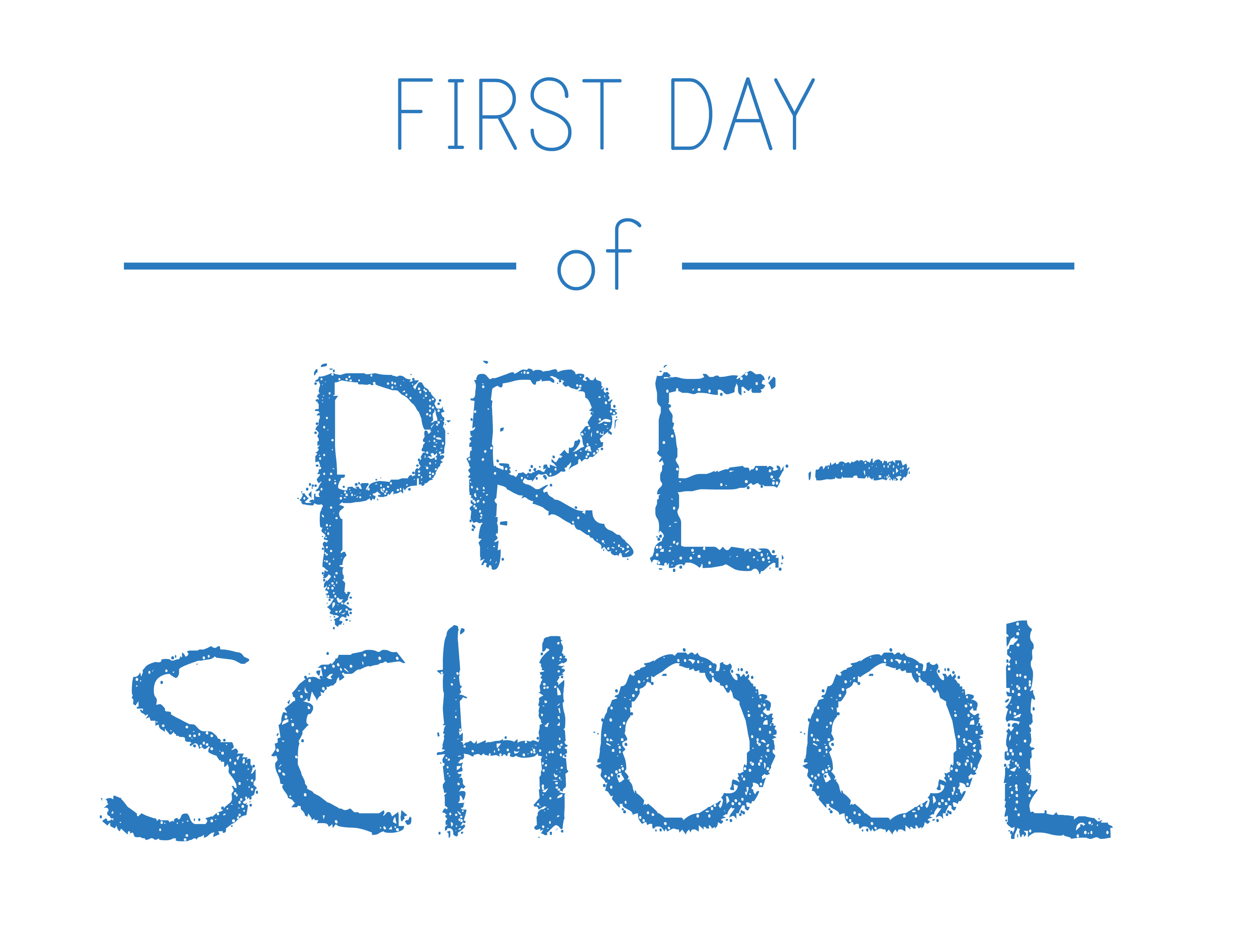 first and last day of school Commemorate back to school with the help of these free first day of school printable signs these are free printable signs to use on the first day of school for all grade levels from preschool through to grade 12.