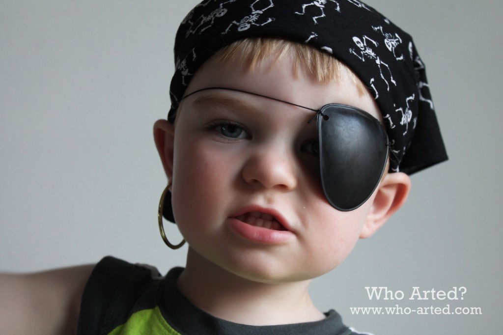 Talk Like a Pirate Day 10
