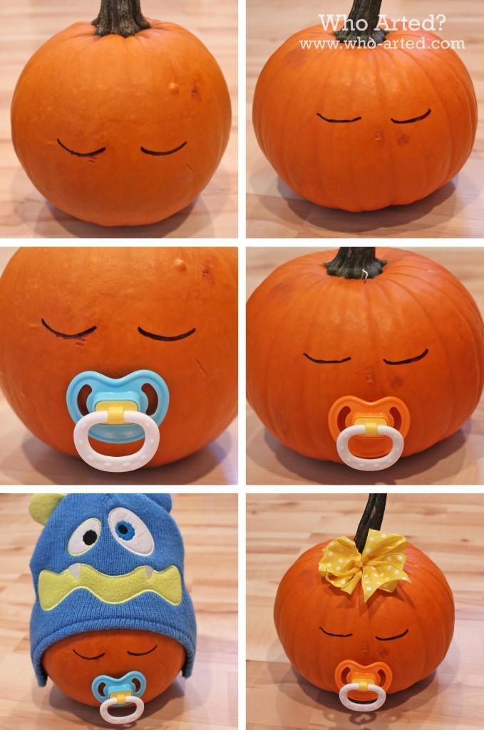 Baby Pumpkins 02