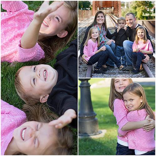 Markey Family Thumbnail