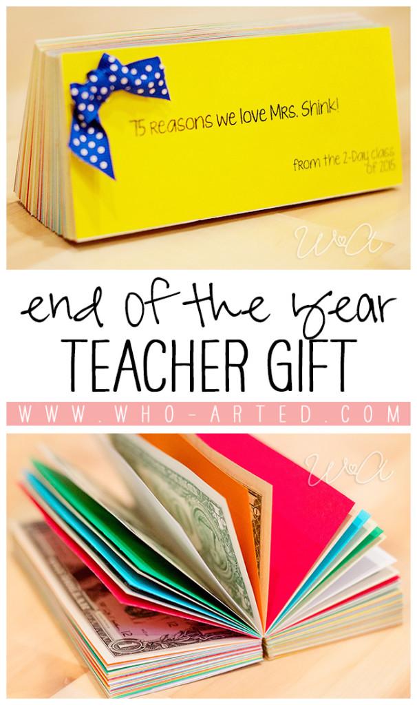 Teacher Gift Ideas Who Arted 10 606x1024 - Gift Ideas For Kindergarten Teacher