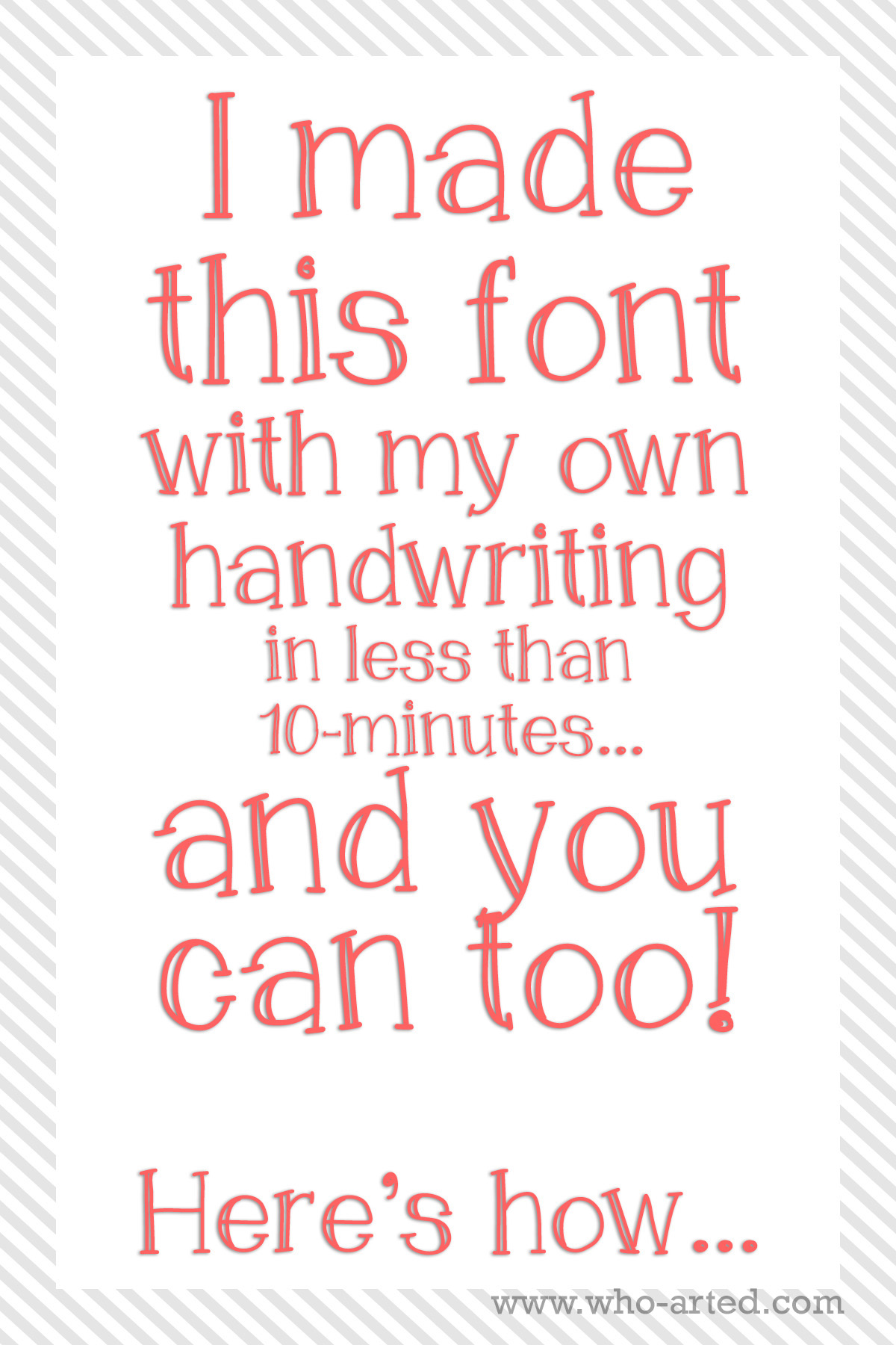 I Love Typography Am A Self Declared Font Nerd Type So Much Will Scour The Internet For Hours Trying To Find Perfect My