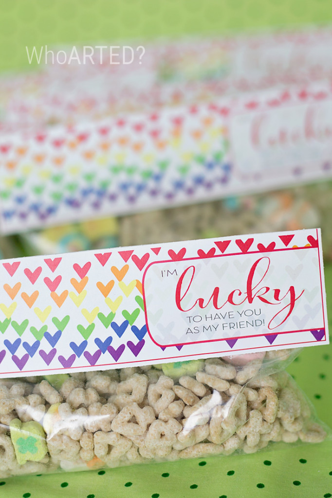 Lucky Snack Bags 05