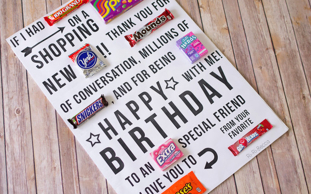 Candy Gram Birthday Card 1 00 - Feature Image (No Watermark)