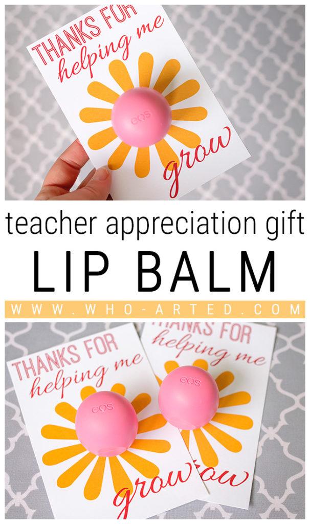 Teacher Appreciation Lip Balm - Pinterest 01