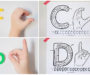 Letter of the Week Series: Letters C+D